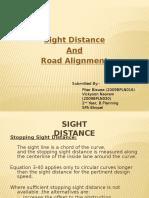 sightdistanceandroadallignment-130711042004-phpapp01
