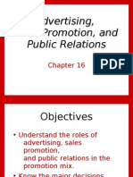 22011638 Advertising and Sales Promotion