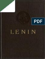 Lenin - Complete Works Vol.14
