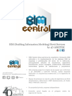 Taller Revit Basico Intensivo by BIM Central