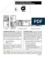 80 Series Mda Installation Manual