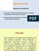 Infecções Na Gravidez 2012 FSP
