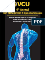 Pain Spine Sym 2015