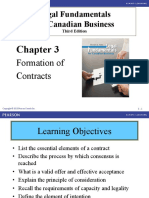 Business Law 393 Chapter 3