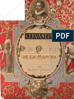 Don Quijote ilustrado