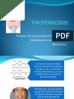 Tirotoxicosis