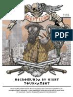 2012 Necro Munda