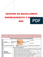 Bloque Emprendimiento y Gestion 2do Bgu