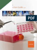 Corning Life Sciences CLS-PSG-001REV8