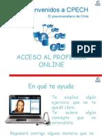 Clase 1 Inducción y Presentación PSU Lenguaje y Comunicación 2015 CAC