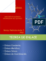 módulo  quimica inorganica
