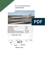 Jenis-jenis Dan Karakteristik Pesawat Te