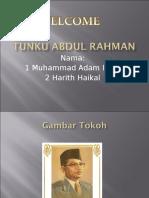 Adam & Haikal (Tokoh).ppt