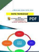 Nota RC 2014
