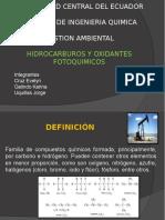 hidrocarburos y oxidantes fotoquimicos.pptx