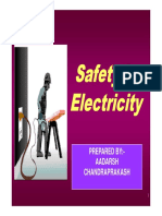 Electrical Safety [Compatibility Mode]