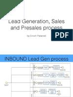 Sales Process Document