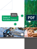 Stories of Australian Science 2014