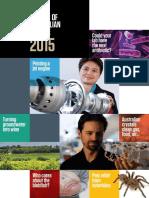Stories of Australian Science 2015