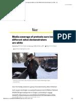 vox racial media coverage