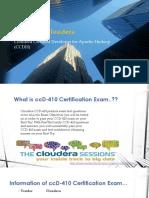 Examcollection CCD-410
