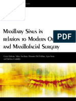 Max Sinus in Relation to Omfs