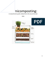 Vermicomposting Guide