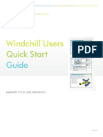 123_Windchill User Quick Start Guide