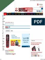 Tabloid PULSA _ 101 _ Nokia, Harga, Review, Specifications, Sim