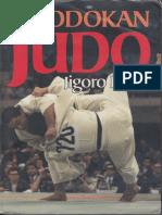 Jigoro Kano - Kodokan Judo