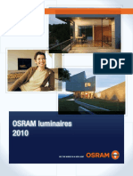 Osram 2010 Luminare Catalog