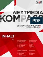 NextMedia Kompass Trendreport DEZ
