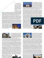 The Maronites of Cyprus (brochure)