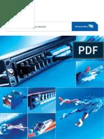 Brand-rex Sistemas de Cablagem Estruturada 2013-2014 Pt 0