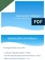 Operações Unitárias I_Aula01