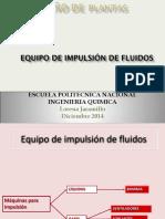 13.Equipo de Impulsion de Fluidos.pptx