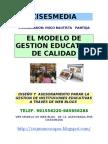 Modelo de Gestion Educativa de Calidad