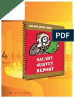 Employment Salary