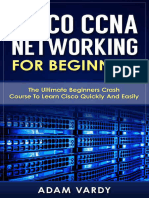 CreateSpace.cisco.ccna.Networking.for.Beginners.1518619258