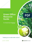 Green Guide 1