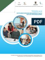 Toolkit - Bune practici in economie sociala
