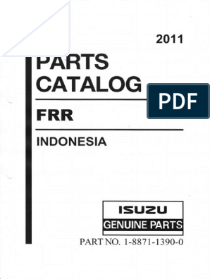 Japan Parts Ru 483/Stand with Flange