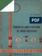 Scheme de Amplificatoare Joasa Frecventa.pdf