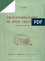 Transformatorii de frecventa joasa.pdf