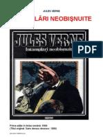 Jules Verne - Intamplari Neobisnuite
