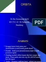 03a - Orbita, Palpebra, App Lacrimal