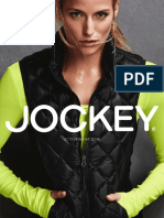 Jockey 2016 January Catalog