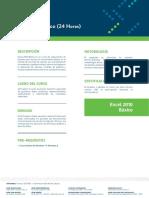 01.1 Excel 2010 Basico