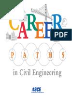Career Path Final - Civil