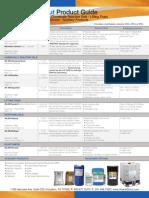 2016 Avanti Product Guide